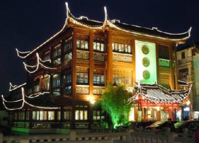 Z Północną Izbą Gospodarczą na misji gospodarczej w Chinach