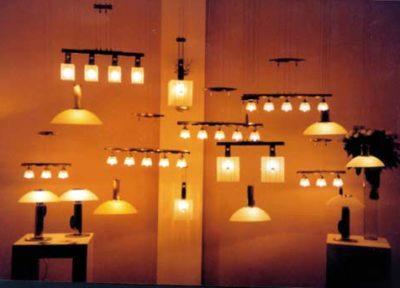 Targi Oświetlenia w Warszawie